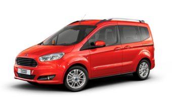 2018 Ford Sifir Araç Fiyatlari
