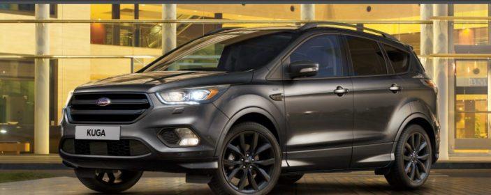 Yeni Ford Kuga Güncel Fiyat Listesi Sifir Araç Fiyatlari