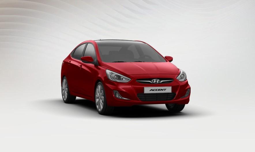 2019 Hyundai Accent Modeli Sifir Araç Fiyatlari