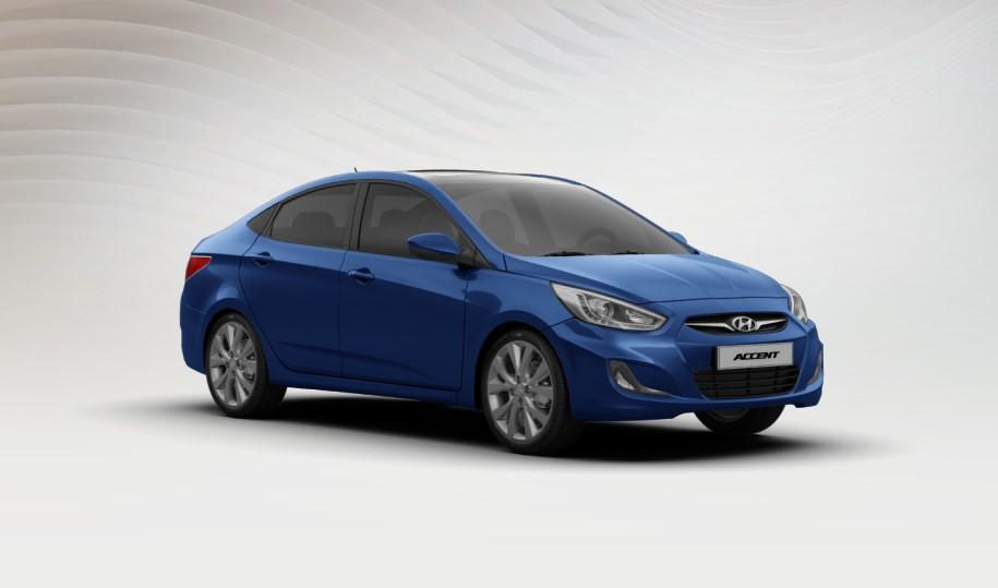 2021 Hyundai Accent Blue | SIFIR ARAÇ FİYATLARI