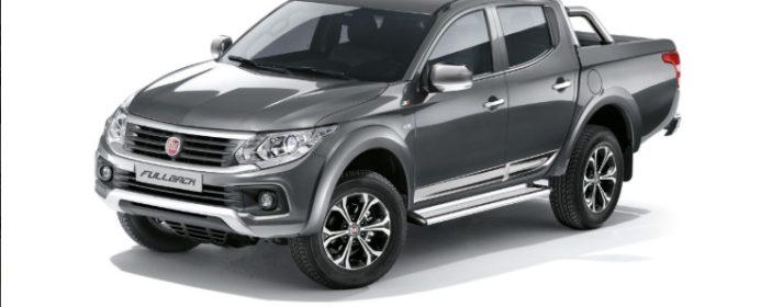 Fiat Fullback Fiyat Listesi özellikleri Ve Yakıt Tüketimi Sifir