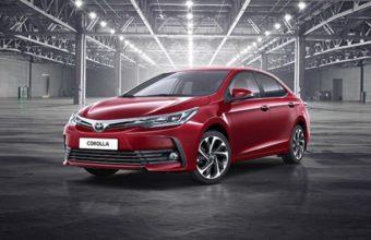 2019 Toyota Corolla Fiyatları Sifir Araç Fiyatlari