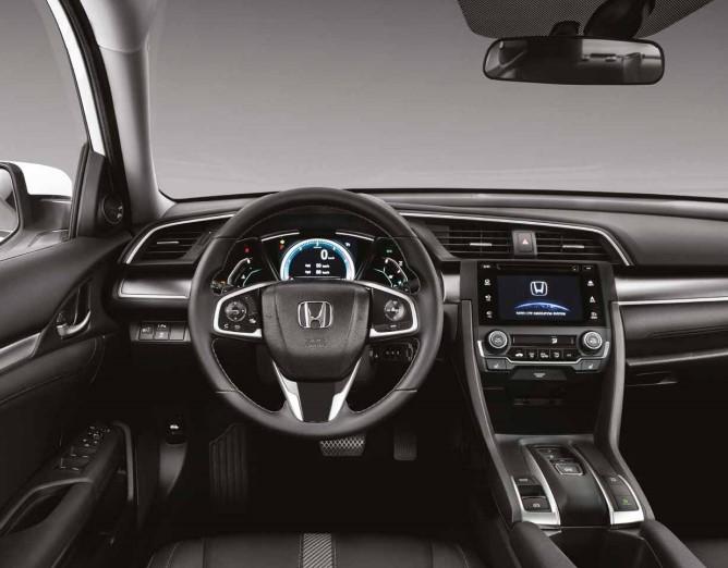 2019 Model Honda Civic Sifir Araç Fiyatlari
