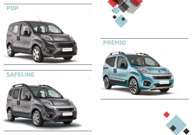 2021 Model Fiat Fiorino Sıfır Araç Fiyatları