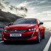 2020 Model Peugeot 508 Fiyatları ve Özellikleri