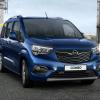2020 Model Opel Combo Fiyat Listesi