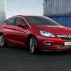 2020 Model Opel Astra Hatchback Güncel Fiyatları