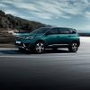 2020 Model Peugeot 5008 Fiyatları