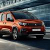 """2020 Model Peugeot """"Yeni Rifter Plus"""" Fiyatları"""