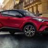 2020 Model Toyota C-HR Hybrid Fiyatları