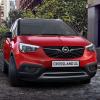 Yeni 2020 Model Opel Crossland X Fiyatları