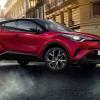 Yeni Toyota C-HR 2020 Model Fiyatları