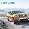 2020 Model Dacia Duster Güncel Fiyatları