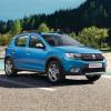 2020 Model Dacia Sandero Güncel Fiyat Listesi