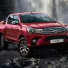 2020 Model Toyota Hilux Güncel Fiyatları
