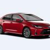 Yeni Corolla'nın Güncel Fiyatları ve Teknik Detayları