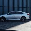 %0.49 Faizli Honda Civic Sedan Kampanyası