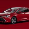 2020 Model Corolla Hatchback Fiyatları ve Özellikleri
