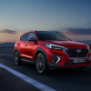 2020 Model Hyundai Tucson Fiyat Listesi