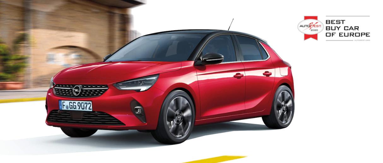 2020 Özel Seri Yeni Model Opel Corsa Fiyat Listesi | SIFIR ...