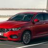 2021 Model Fiat Egea Sedan Güncel Fiyatları