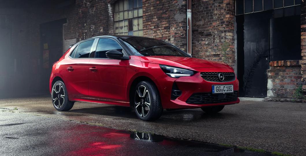 2020 Opel Corsa Özel seri fiyatları | SIFIR ARAÇ FİYATLARI