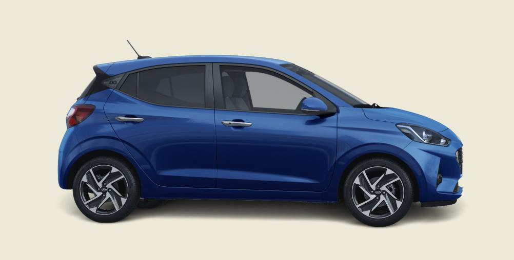 2. El Hyundai i10 resimleri