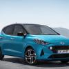 2021 Model Hyundai i10 Fiyat Listesi