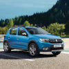 2021 Model Dacia Sandero Stepway Fiyat Listesi