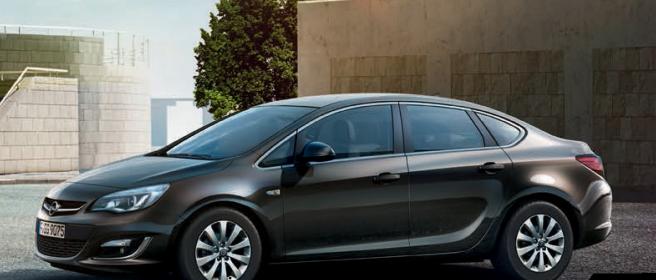 2021 Model Opel Astra Fiyat Listesi | SIFIR ARAÇ FİYATLARI