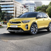 2021 Model Kia Stonic SUV Fiyatları