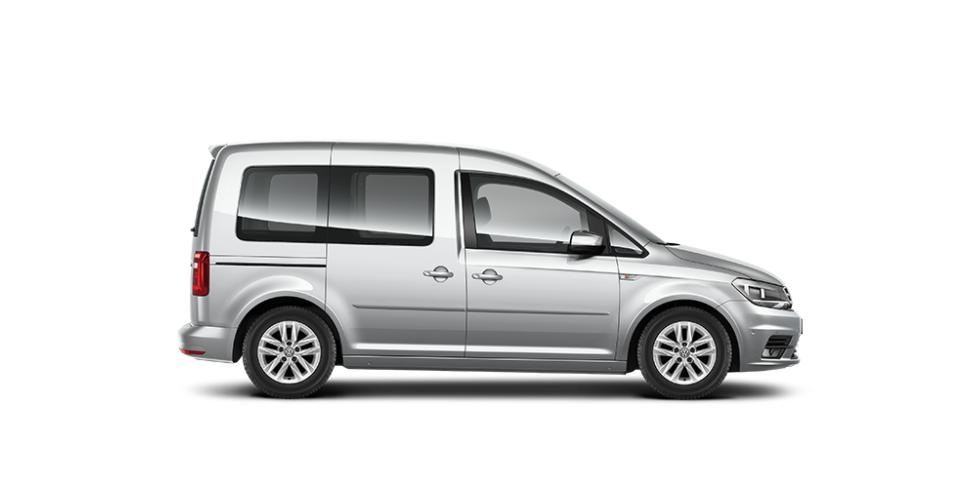 2021 Model Volkswagen Caddy Fiyat Listesi | SIFIR ARAÇ ...
