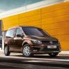 2021 Model Volkswagen Caddy Fiyat Listesi
