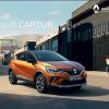 2021 Model Yeni Renault Captur Fiyat Listesi