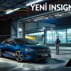 2021 Model Opel Insignia Fiyatları ve Teknik Özellikleri