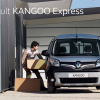 2021 Renault Kangoo Fiyatları ve Teknik Detayları