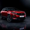 2021 Model Peugeot 3008 Fiyatları ve Donanımları