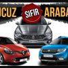 Alınabilecek En Ucuz Sıfır Araba Modelleri