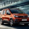2021 Peugeot Ticari Araç Modellerinin Fiyatları