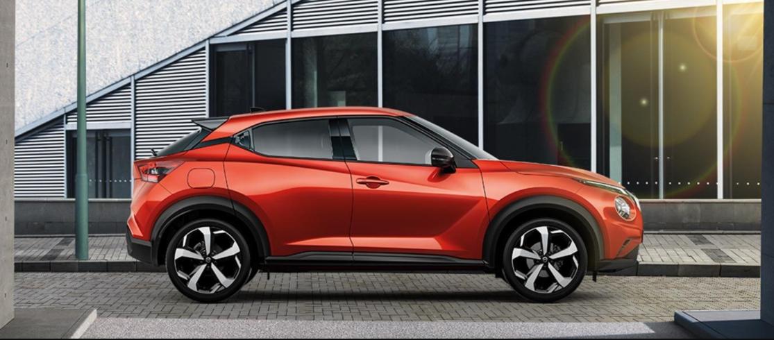 2021 Nissan Juke Fiyatları ve Merak Edilenler | SIFIR ARAÇ ...
